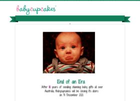 babycupcakes.com.au
