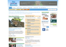 babydirectory.com