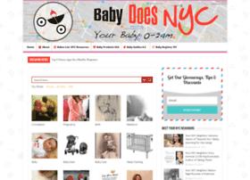 babydoesnyc.com