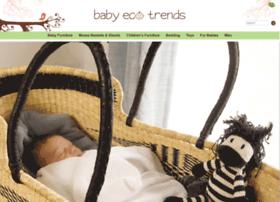 babyecotrends.com