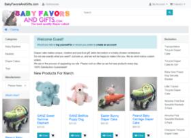 babyfavorsandgifts.com