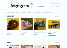 babyfrog.shop
