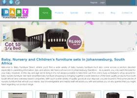 babyfurnituredirect.co.za