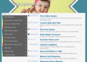 babygames.info