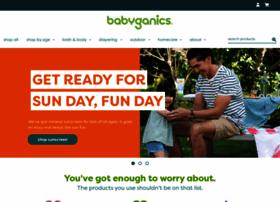 babyganics.com