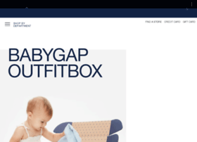 babygapoutfitbox.com