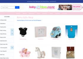 babygiftideas.co.nz