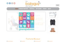 babyguygearguide.com