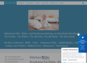 babyhaus-ditz.de