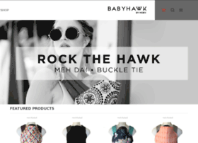 babyhawk.com