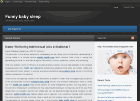 babyhealthcare.blog.com