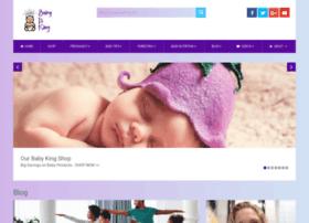 babyisking.com