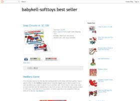 babykell-softtoys.blogspot.com