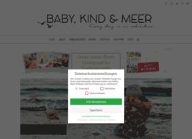 babykindundmeer.com