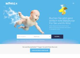 babykurse.de