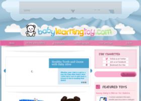 babylearningtoy.com