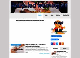 babyledweaning.es