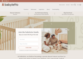 babyletto.com