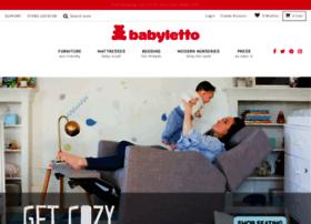 babyletto.foxycart.com
