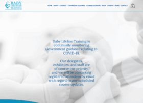 babylifelinetraining.org.uk