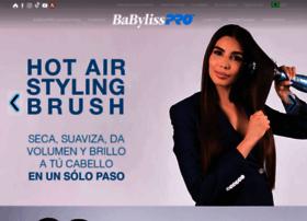 babylissprola.com