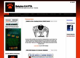 babylon.my-pta.org