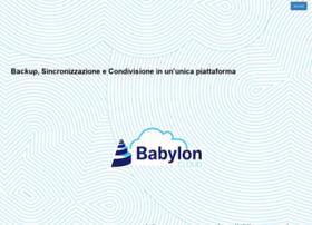 babyloncloud.com