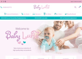 babylurve.co.uk