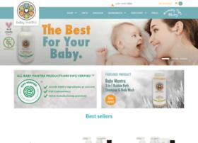 babymantra.com