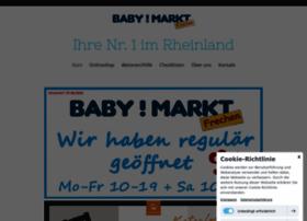 babymarkt-frechen.de