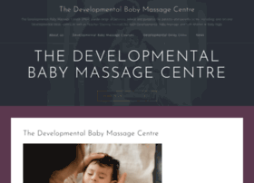 babymassageteachertraining.com