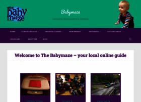 babymaze.co.uk