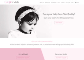 babymodels.co.uk