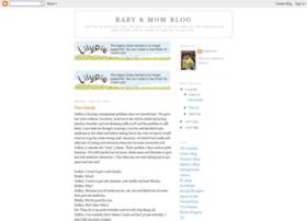 babymomblog.blogspot.co.nz