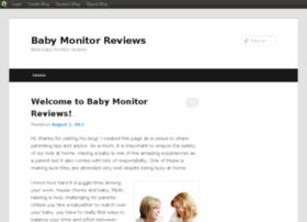 babymonitorreviewhq.blog.com