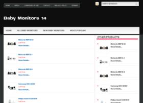 babymonitors14.com