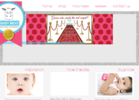 babymoo.com