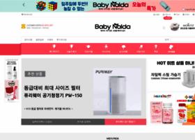 babynalda.com
