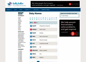 babynames.net