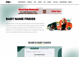 babynamewizard.com