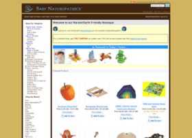 babynaturopathics.com