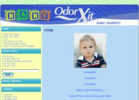 babyodorxit.com