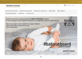 babyonboard.be