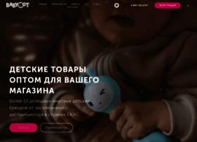 babyoptgroup.ru