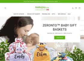 babyorganicjoy.ca