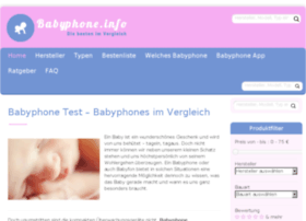 babyphone-test.net