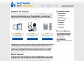 babyphonetest.net