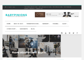 babypinions.com