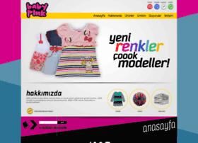 babypink.com.tr