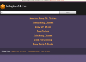 babyplace24.com
